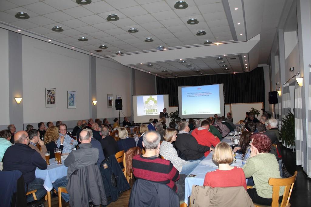 BI-Veranstaltung 19.03.14